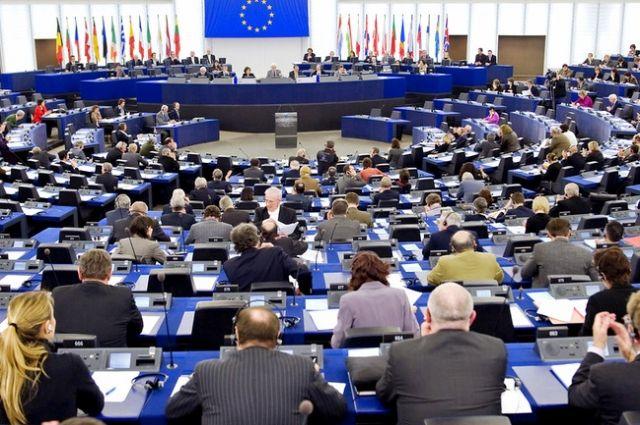 Украина попросила ЕС о транше экономической помощи