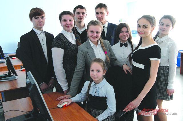 Единый урок кибербезопасности пройдет в школах РФ 30 октября