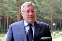 Виктор Толоконский заявил, что узнал о своей отставке «по собственному желанию» практически одновременно со всеми.