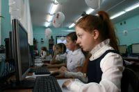 Тюменские школьники приступили к онлайн-олимпиаде по математике