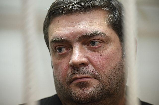 Экс-мэру Переславля-Залесского предъявили окончательное обвинение
