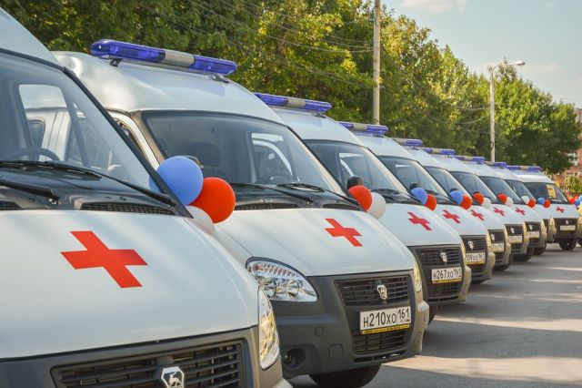 ВКазани открылась подстанция скорой помощи после капремонта