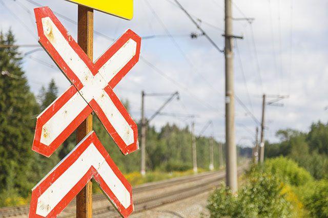 Неменее 500 000 руб. выплатят дочери белгородки, погибшей под поездом