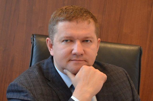 У министра есть ряд предложений, которые он хочет обсудить с Бурковым.