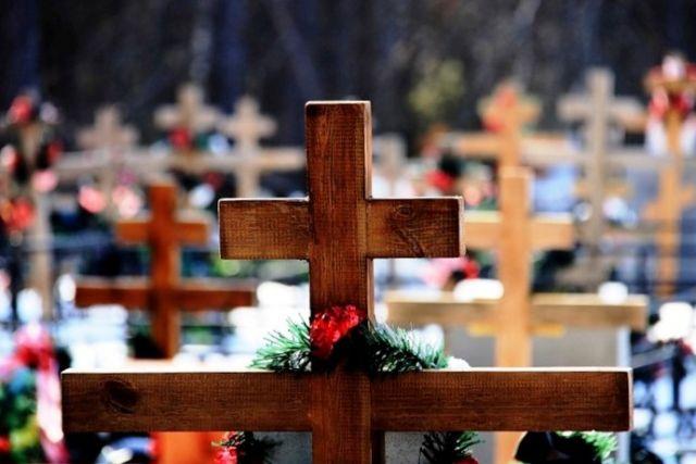 «Медвежье» кладбище вСеверодвинске признали опасным для населения