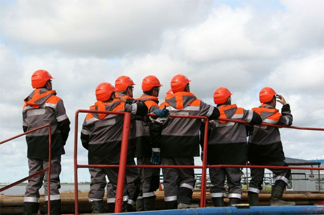 Актөбе мұнайшылары сотқа арыз түсірді