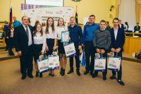 Подведены итоги премии «Тюменская область - здесь учат побеждать!»