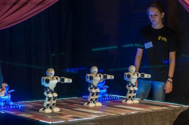 В Тюмени Skills Lab готовит специалистов: их не смогут заменить роботы