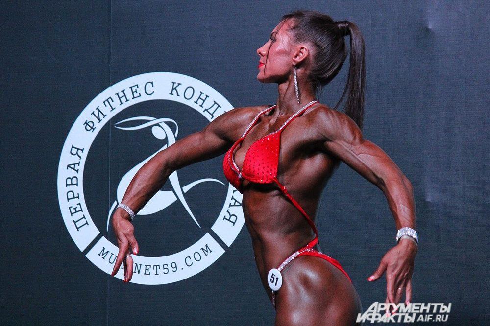 Победитель в соревнованиях определяется согласно правилам Федерации бодибилдинга России.