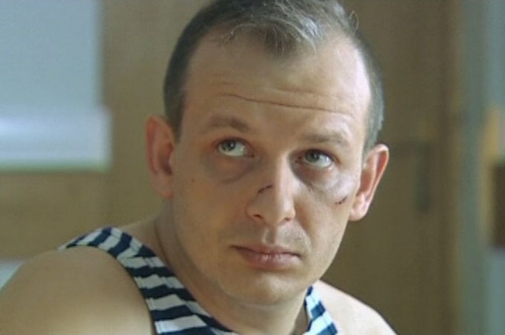 «Боец» (2004)