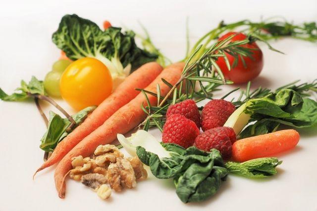 Здоровое питание сейчас в моде у иркутян.