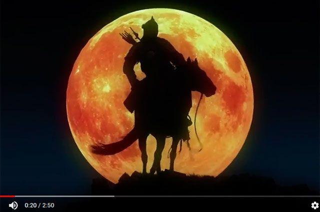 Фильм рассказывает о традиционной культуре Монголии.