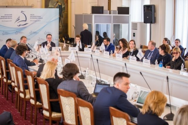 Предпринимали Российской Федерации иСирии обсудят общие проекты наЯМЭФ