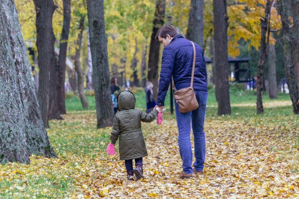 Такие акции позволяют родителям быть ближе к детям.