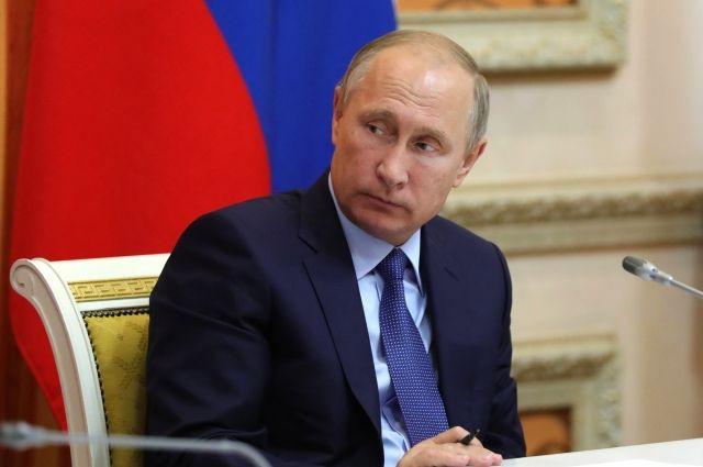 Путин подписал указ опраздновании 1100-летия крещения Алании