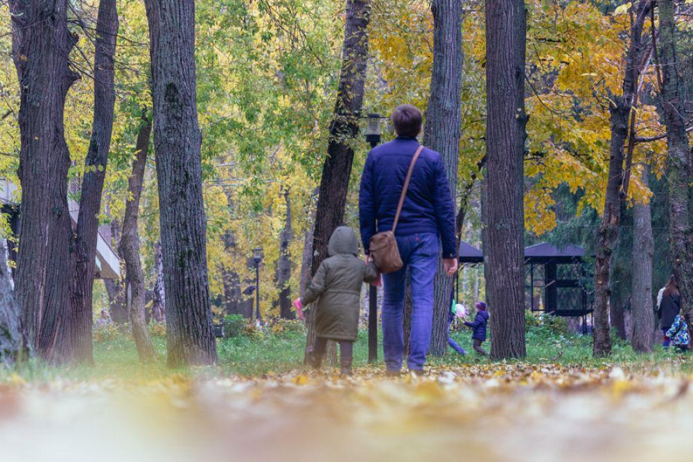 Кстати, почти в каждой школе Казани сегодня создано отделение Союза отцов.