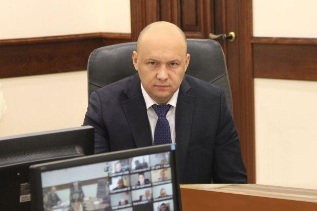 Сэкономическими правонарушениями наСтаврополье будет сражаться новый глава милиции