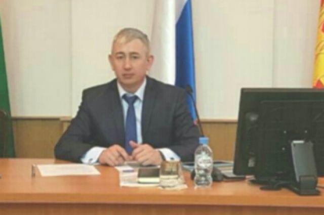 Расим Асылгараев оставляет пост руководителя исполкома Тукаевского района Татарстана