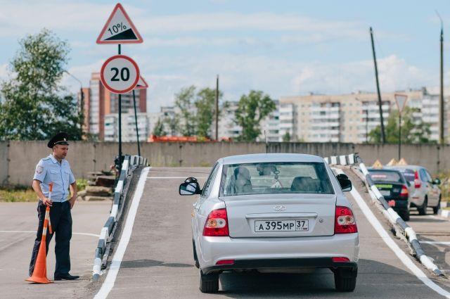 Профессиональных водителей могут обязать подтверждать свою квалификацию каждые 5 лет