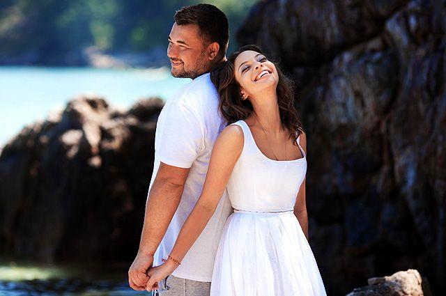 Певец Сергей Жуков: «Венчание сделало мой брак счастливее!»