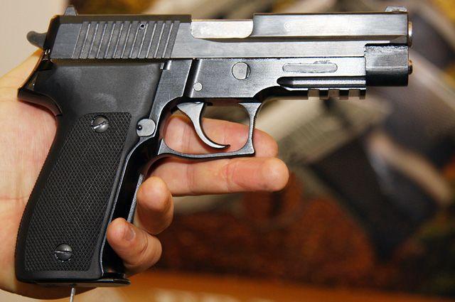ВУжгороде в своем кабинете расстреляли директора крупного учреждения