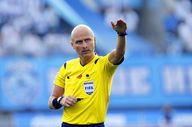 Арбитр Карасёв будет работать наматче Лиги чемпионов «Бавария»— «Селтик»