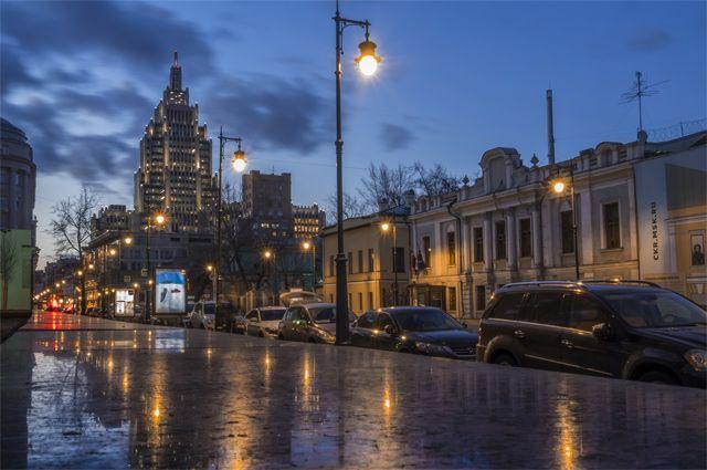 Программа «Светлый город» — победа над тьмой