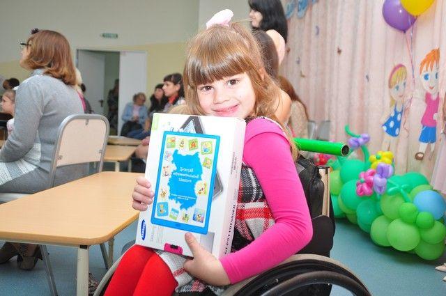 Общественники предложили вдвое увеличить выплаты семьям с детьми-инвалидами