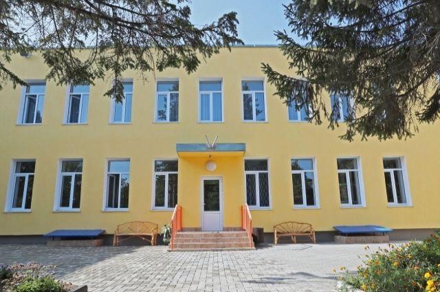 ВКрыму детским садом руководил заведующий ссудимостью