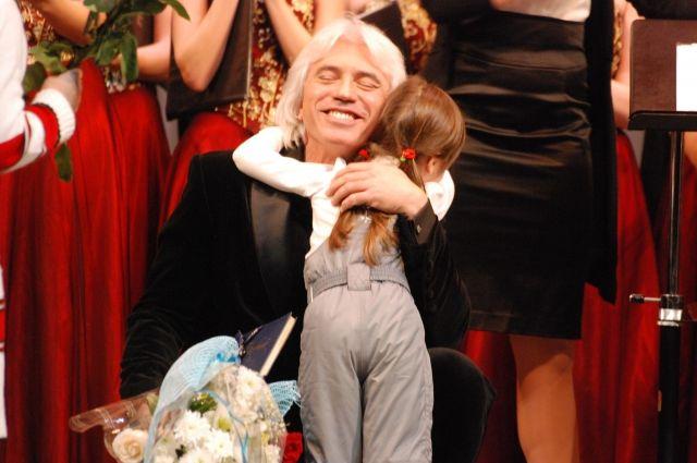 16 октября оперному певцу исполнилось 55 лет!