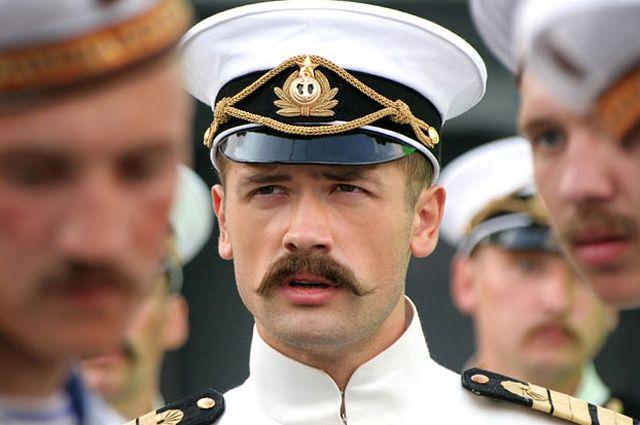 Дмитрий Ярош рассказал о вербовке актера Пашинина