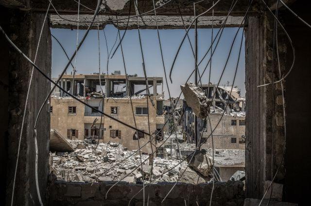 УСША нет долгосрочного плана подействиям вСирии