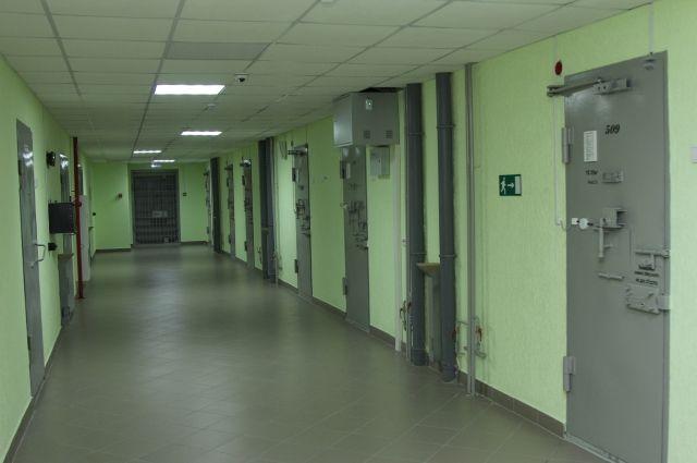 Генпрокуратура ответила нажалобы заключенных, голодавших вСИЗО Барнаула