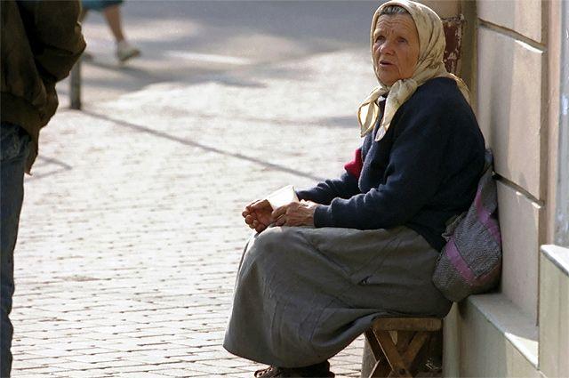 Кого в России можно считать бедным?