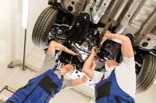 Инженеры корпят 3 года, улучшая автомобили, затем начинается их производство по-новому.