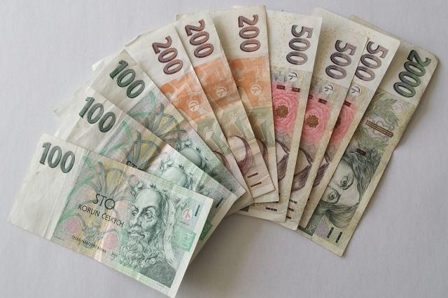 Опрос: основная часть жителей Чехии против перехода страны наевро