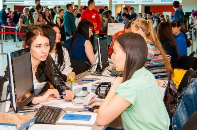 Чувашские университеты ухудшили качество приема выпускников в нынешнем году