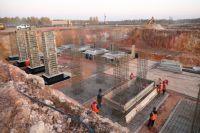 К концу 2019 года на промплощадке Томинского ГОКа появится 17 основных и вспомогательных производственных объектов комбината.