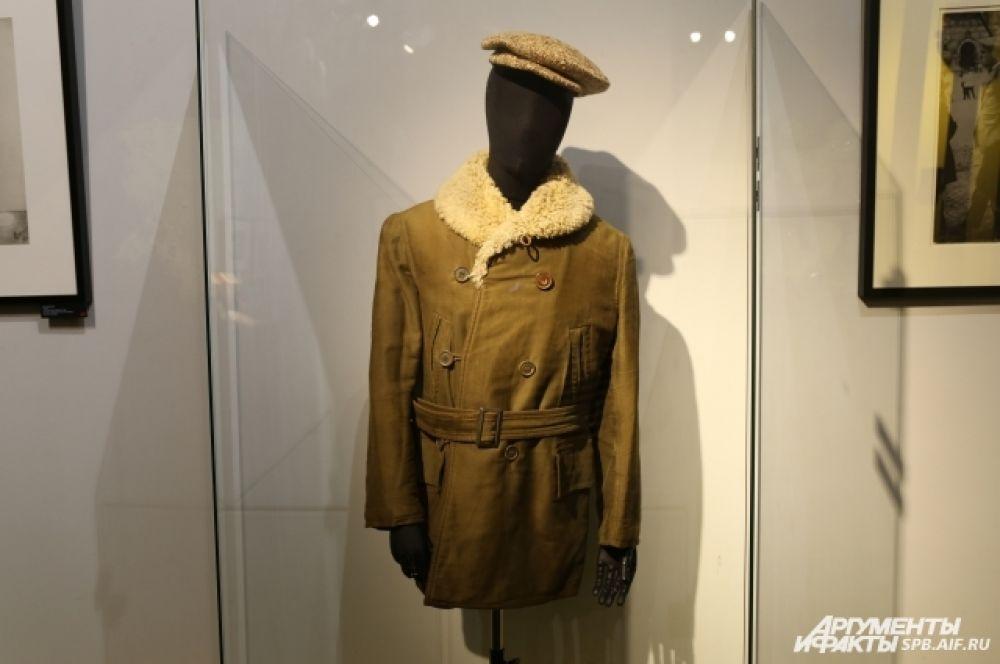 Подобные куртки на меху носят и в настоящее время.