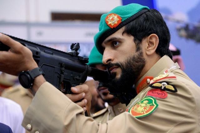 Принц Бахрейна приедет в РФ, чтобы обсудить поставки военной техники