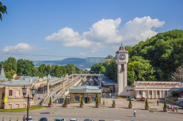 Кубань стала наиболее популярным курортным регионом РФ в этом 2017-ом году