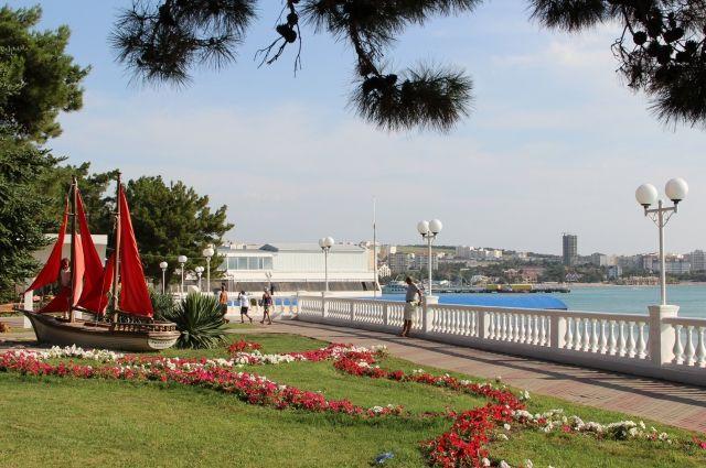 Курортный сбор в Краснодарском крае составит 10 рублей в сутки