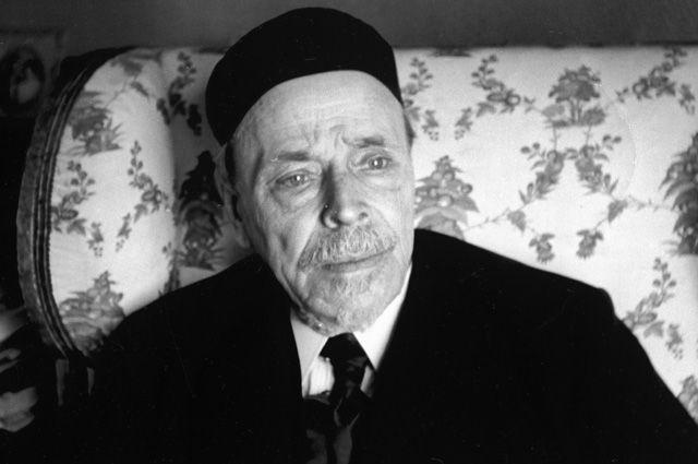 Петля Нестерова. Живописец смог примирить веру в Христа и советскую власть