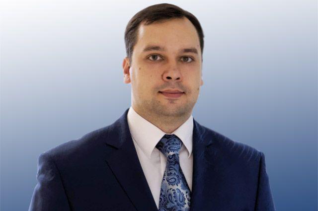 Виктор Рассохин.
