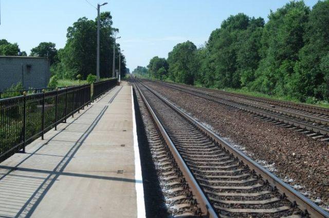 За прошедшие сутки два кузбассовца погибли на железной дороге.