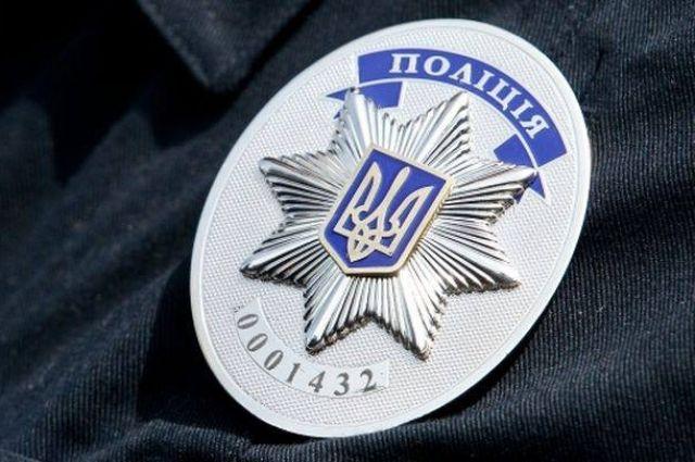 Правоохранители открыли уголовное производство пофакту ранения полицейского под Радой