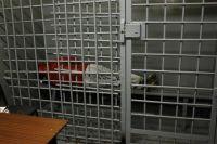 Клетка изолирует преступника, но не исправляет его.