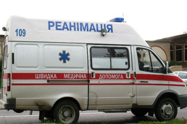 Четыре человека пострадали в Киеве во время акции протеста