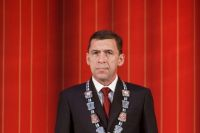 После выборов глваа региона начал формировать новый кабмин