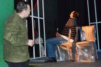 Тюмень примет молодежные театры мира